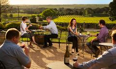 Adelaide, Hahndorf, Barossa Full Day Tour